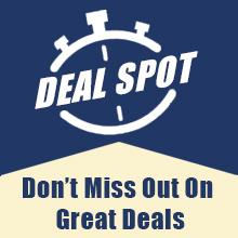 Deal Spot - all pages
