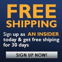 free ship side banner all
