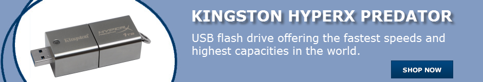 Kingston - USB