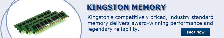 Kingston - Memory