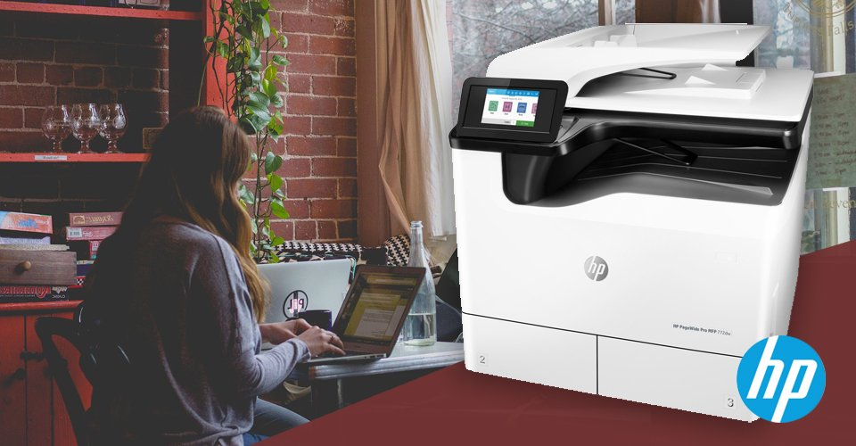 hp all in one printers