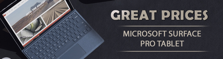 surface pro 4 Great Prices